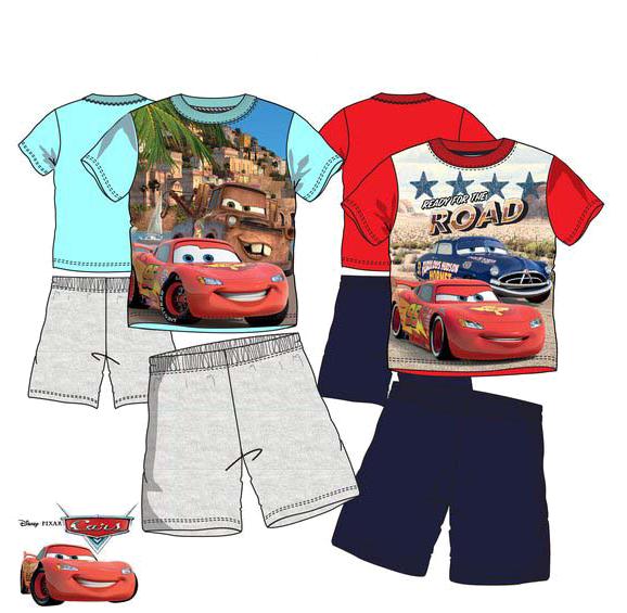 c785f7496 Cars - Súprava Tričko a kraťasy tričko, krátky rukáv, oblečenie, trička, detske  oblecenie, meuqen, mcqueem, cars, mekvin, mcveen