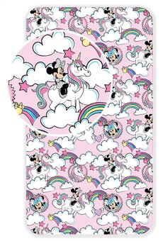 Plachta Minnie Mouse 03 90x200 cm